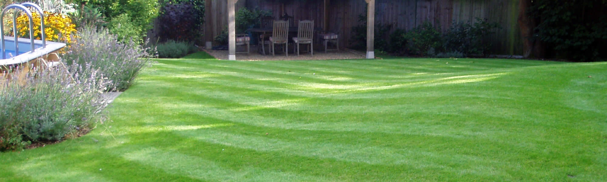 Lawn Care and Landscape Tennessee